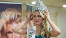 Patricia Peklar, veganka in Miss Earth Slovenije